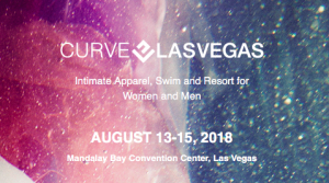 Curvy Conventions of 2018