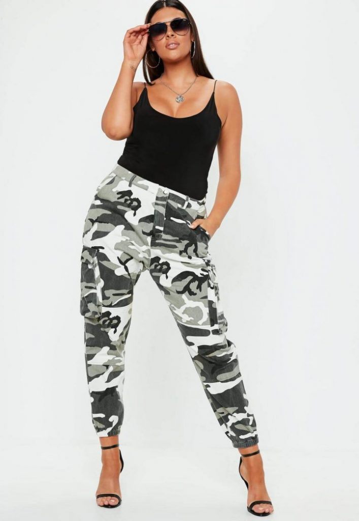 curve-grey-camo-printed-combat-trousers