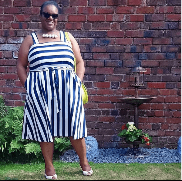 plus size vintage fashion bloggers