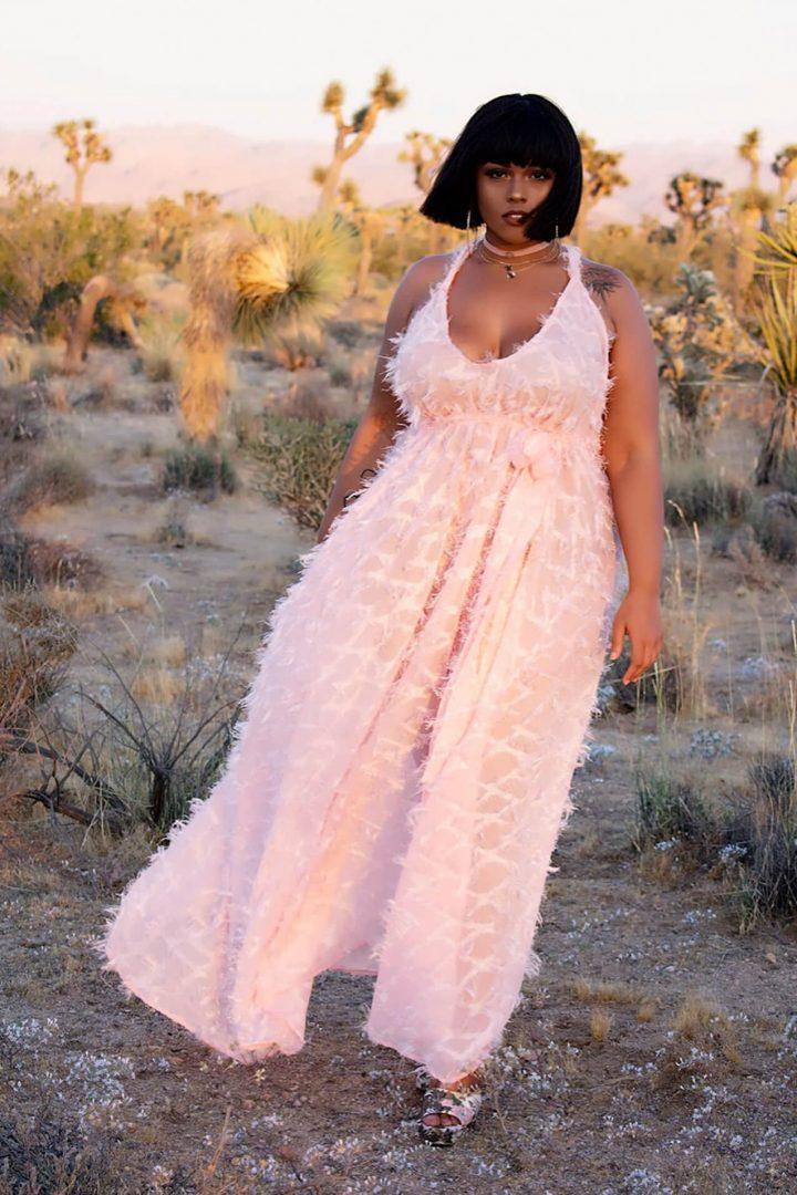 zelie for she dress