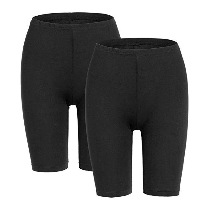 anti-chafe shorts