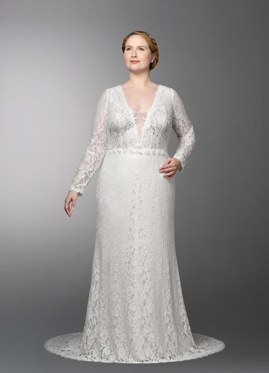 Azazie indie dress