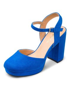 simply be platform shoes