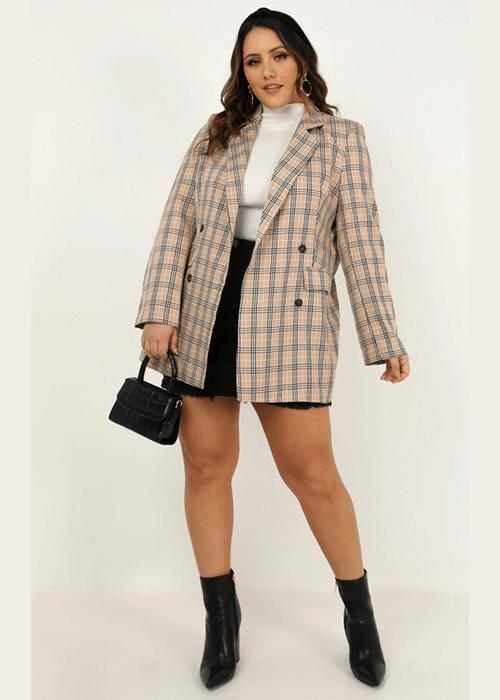 Fall Trends 2019 Showpo Blazer