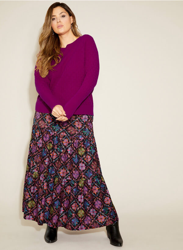 anna scholz plus size knit (1)