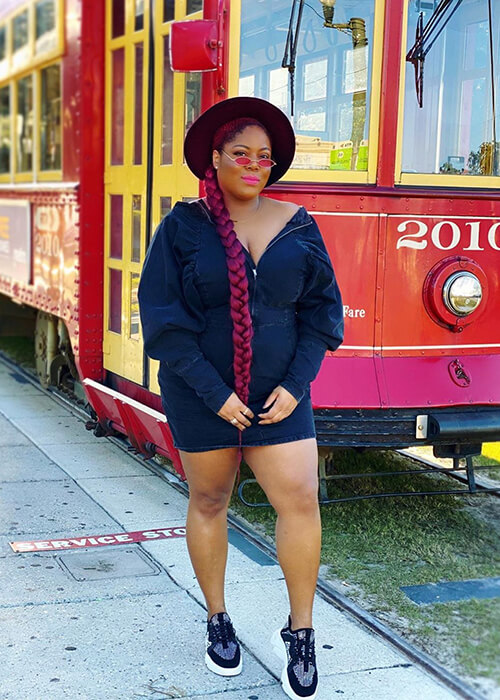 5 Bloggers To Follow In November 2019 Kala Riggins