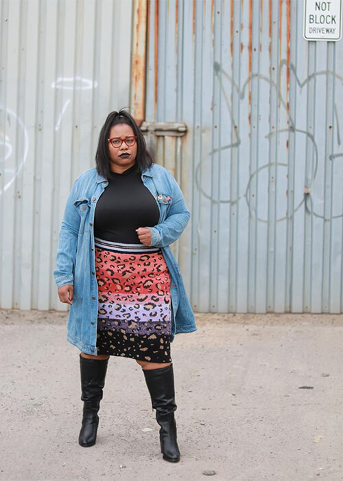 5 Bloggers To Follow In November 2019 Style Over Size