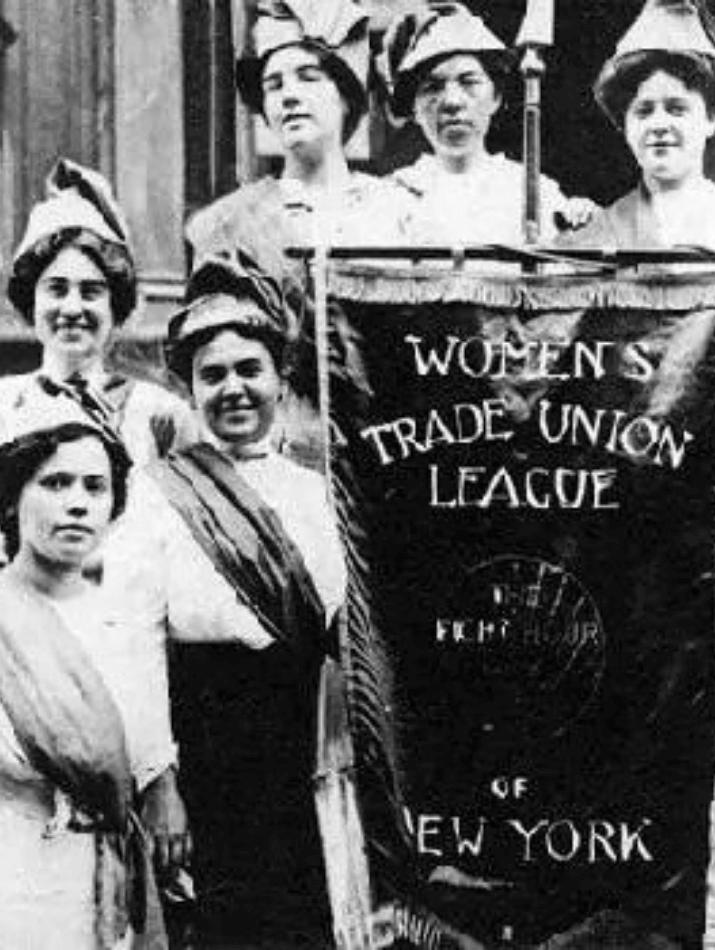 international women day history