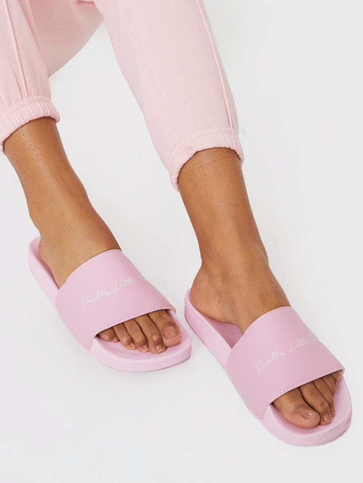 Summer Wide Fit Sandals | Insyze