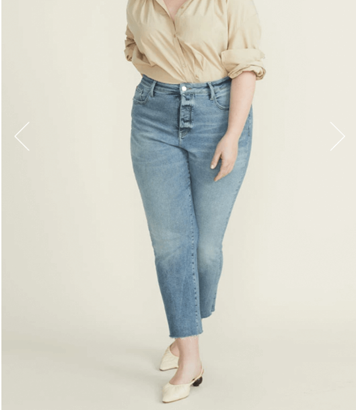 Insyze Guide To Fabrics Warp And Weft CDG PLUS jeans